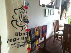 ubud yoga house bali