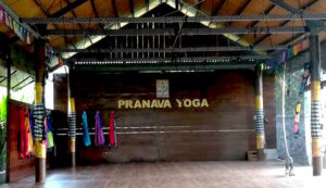 Pranava Yoga Canggu