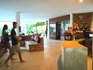 The Practice Yoga Canggu